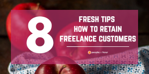 freelance customers