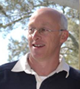 David Trounce - Small Business Consultant and the Founder of Mallee Blue Media