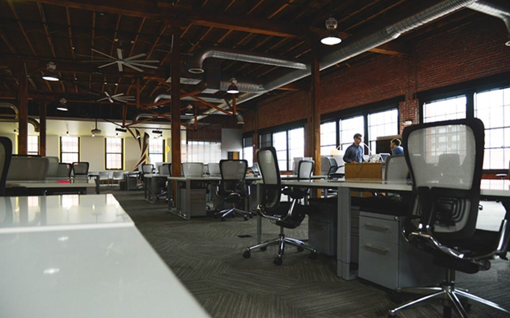 Making Use Of Activity Based Workspaces