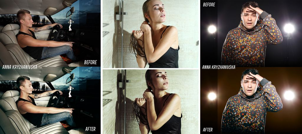 Anna - PPH photographer - examples