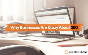 Why Businesses Are Crazy about SEO