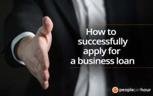 How to successfully apply for a business loan
