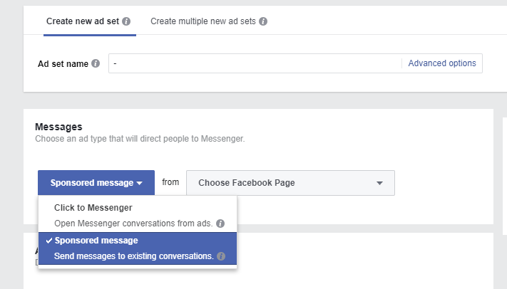 Lead Generation With Facebook Messenger Ads
