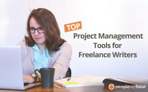 Top Project Management Tools for Freelance Writers - Brooklin Nash