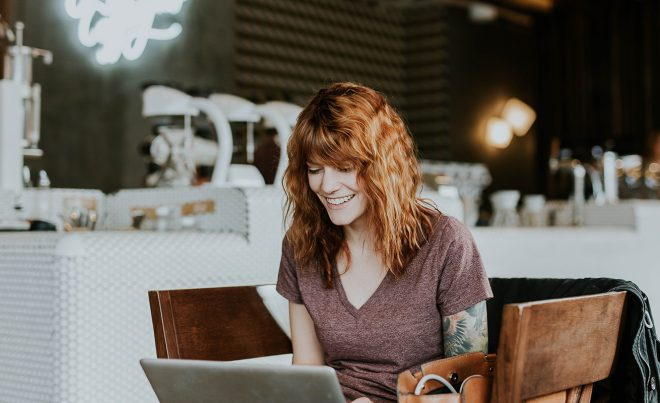 Create a freelancer profile that stands out