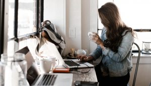 Hire a freelancer with PeoplePerHour