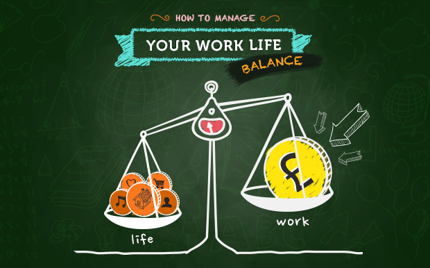 life and work, project management, delivering on time,