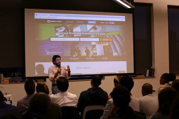 xenios, wix lounge, harness the web to promote your business