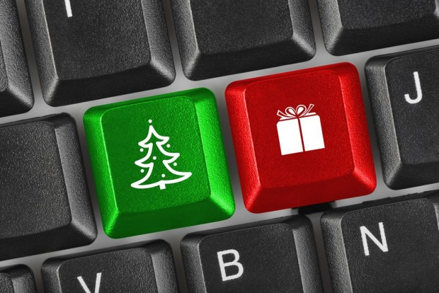 Drive Your Business This Christmas 2