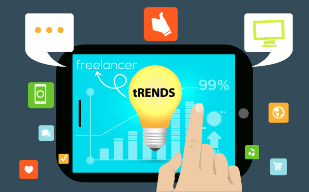 Freelancing Trends for 2015