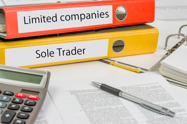 sole trader formation An individual is the owner of a sole trader business in terms of size the business is often very small, but the numbers of sole traders are very large as a sole.