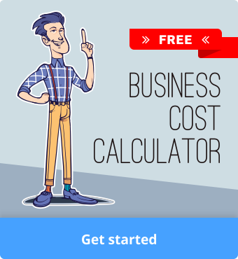 Business Cost Calculator