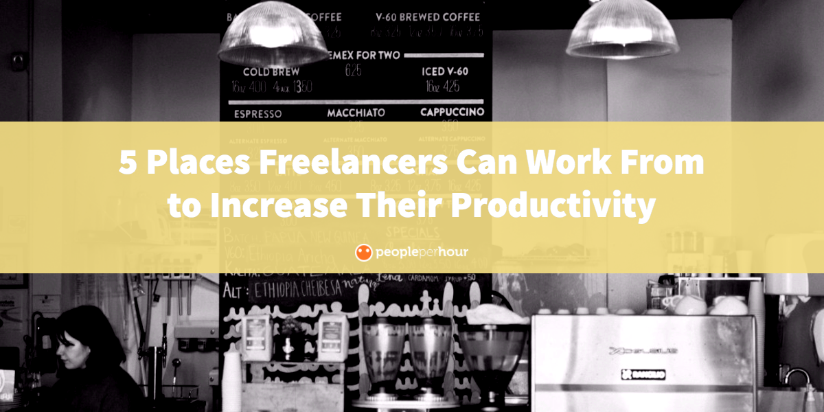work places freelancers