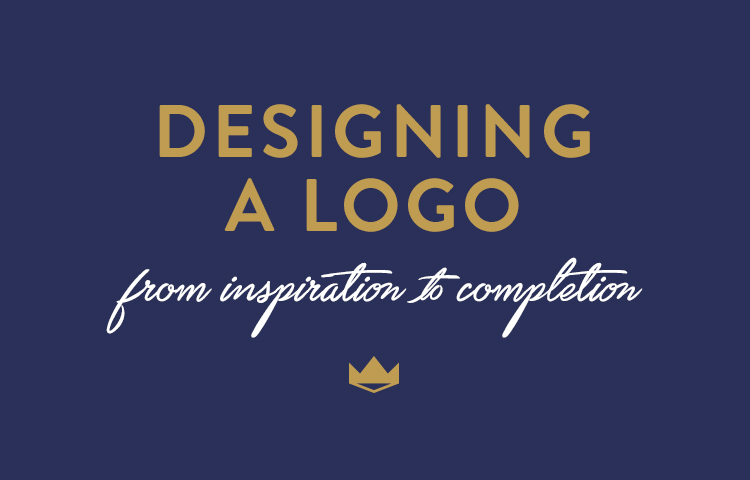 Designing A Logo From Inspiration To Completion