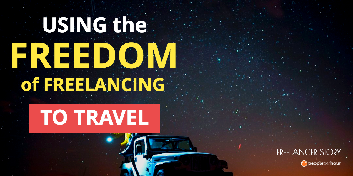 freelancer travel