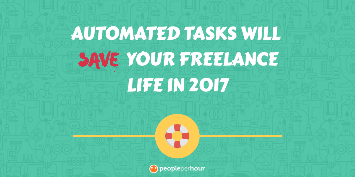 automated tasks freelance life