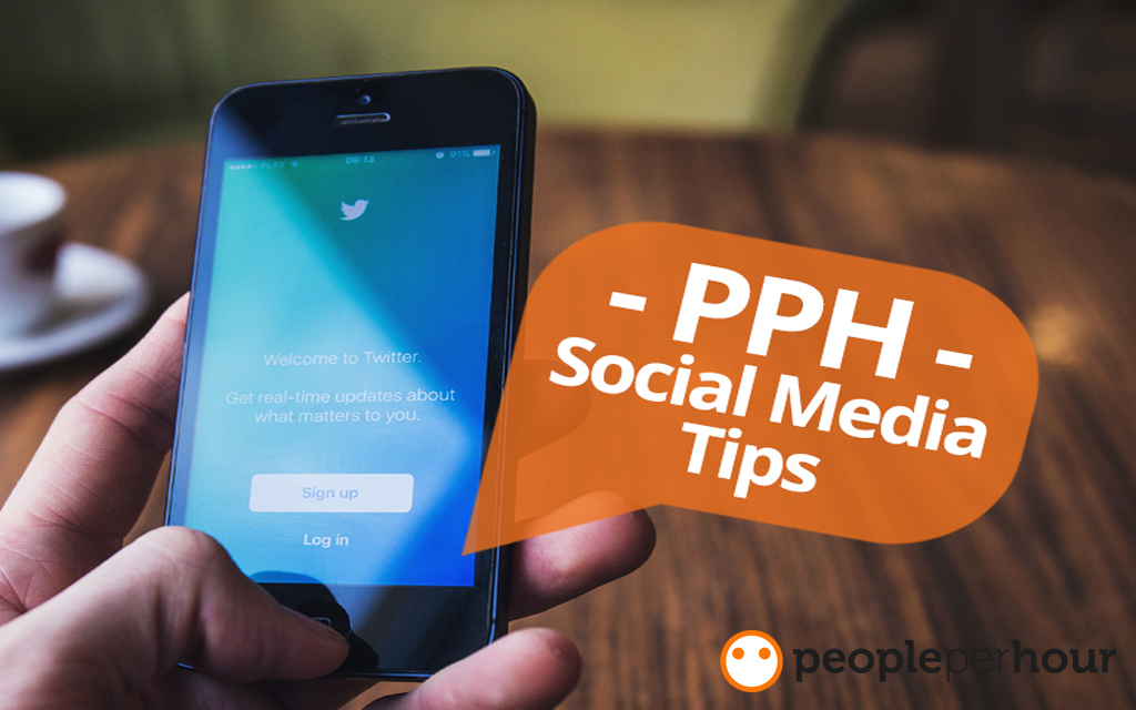 PPH's Social Media Top Tips