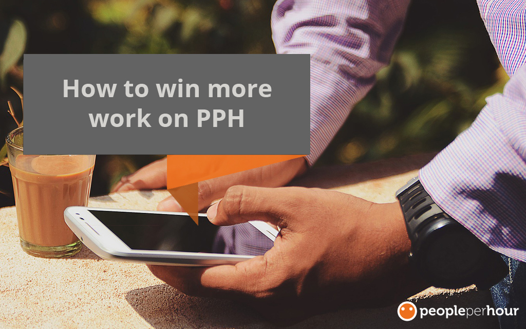 HOw to win more work on PPH
