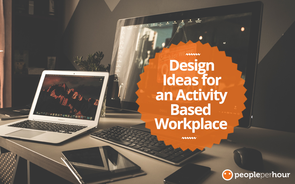 How Cooperative Freelance Teams can Make use of  Activity Based Workspaces