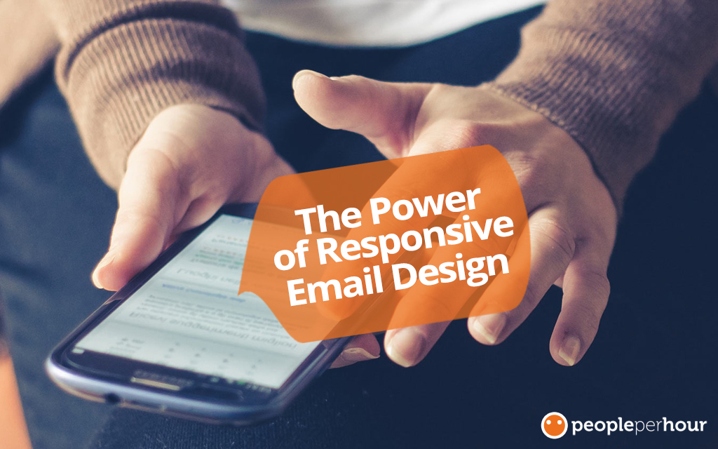 The power of responsive email design