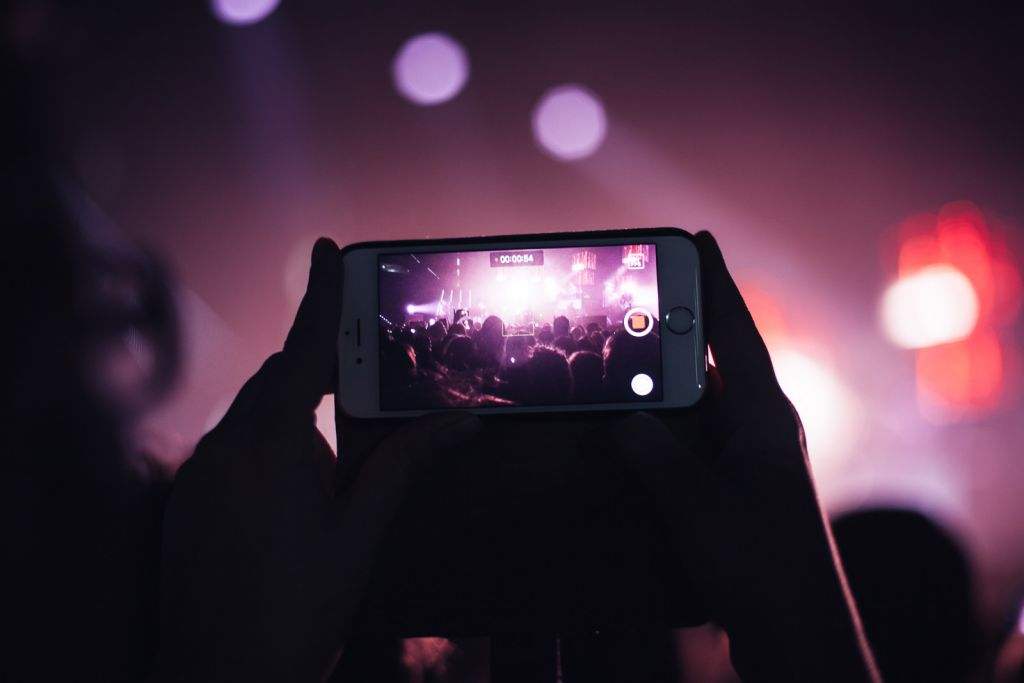 10 digital trends - live streaming