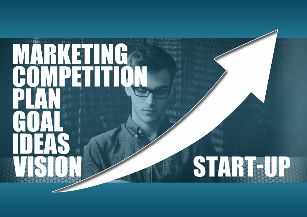 Freelancing Success - Marketing Competition Plan Goals Ideas Vision
