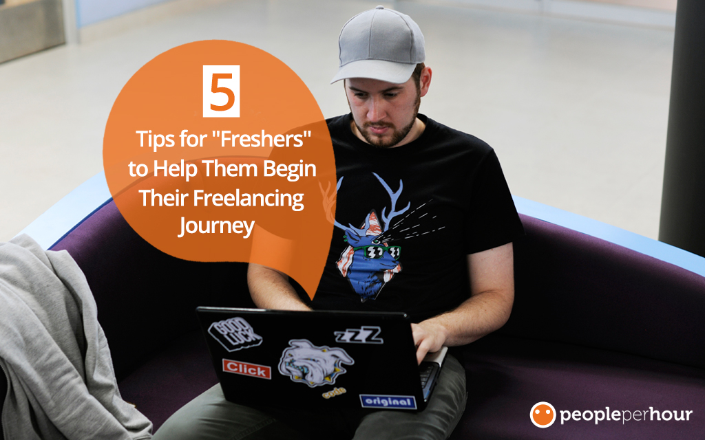 5 tips for Freshers
