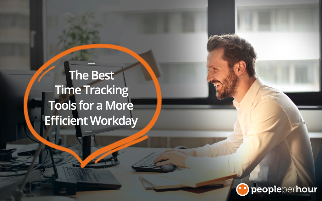 The Best Time Tracking Tools for a More Efficient Workday