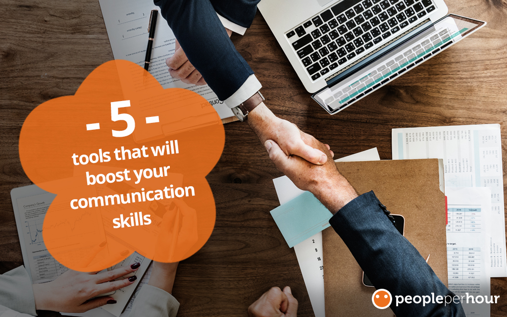 5 tools that will boost your communication skills - Nancy Spektor