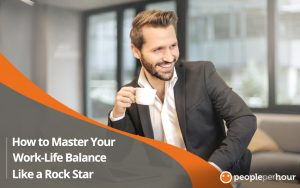 How to Master Your Work-Life Balance Like a Rock Star] by David Trounce
