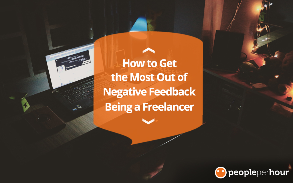 How to get the most out of negative feedback